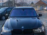 М Бампер BMW X5 E70
