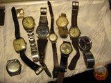 Cumpar ceasuri vechi Dv