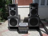 Aparataj muzical 850 euro