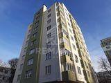 Se vinde apartament cu 3 camere, str. Cuza Vodă  66000 €