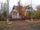 Urgent! Negociabil! se vinde o casa cu 6 camere in or. marculesti!