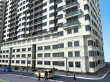 Bloc locativ nou / Apartament în variantă albă / 2 dormitoare, bucătărie+living / 72 m.p.
