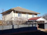 Продается двухэтажный дом с евро ремонтом и всеми коммуникациями в Дрокиевском районе, с. Мичурин