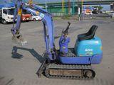 Servicii de excavare cu mini - excavator