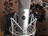 Студийный микрофон Warm Audio WA-87