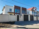 Casă în 2 nivele de tip Duplex! Sec. Poșta Veche, 180m2 + 3ar! Euroreparație!!!