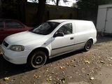 Opel Astra G Camion