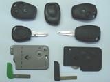 Программирование и ремонт ключей Renault (карточки, штатные ключи с радиоканалом, иммобилайзер).