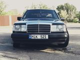 Mercedes Benz Series (W124)