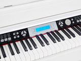 Цифровое фортепиано Thomann dp32 белый! FANmusic.