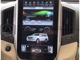 Штатные магнитолы Tesla Style Android