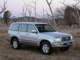 Toyota land cruiser 100 reparatie / ремонт, компьютерная диагностика, регулировка (ahc)