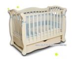 Детские кроватки от мировых производителей. Качество по доступной цене.