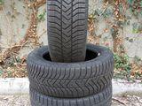 Cauciucuri 205.55.16 de iarna Pirelli