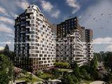 Apartament 1 cameră, 53 m2. Preț - 32 860 euro.