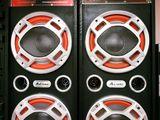 Super oferta la sistem acustic activ Ailiang USBFM-60 Bluetooth garantie 1 an + livrare