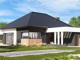 Новый современный дом для большой семьи