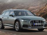 Ремонт пневмоподвески на Audi