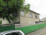 2 эт. дом, 132м2, на 10 сотках земли, в г. Ватра, по ул. Фынтыницей 1, в 2-х км.от Кишинева.