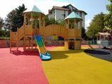 Компания Avantaj AV  предлагает детскую мебель из массива сосны. В наличии и под заказ.