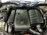 Vind motor de la mercedes 2.7cdi Sprinter   cu toate accesorile pe el