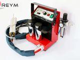 Cold Gas Dynamic Spray ReymAir оборудование по нанесению металлов
