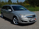 Opel Astra H 1.3 Cdti 1.7 Cdti Razborca