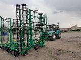 Cultivator combinat de la 4 m - pînă la 12,5 m