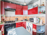Apartament cu 2 camere, euroreparație 46mp. Str. Florilor