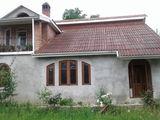 Vînd sau schimb casa nouă în Ialoveni, microrain Moldova