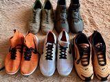 Nike Puma Adidas