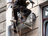 Предлагаем демонтаж / монтаж кондиционера альпинистам