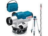Оптический нивелир Bosch GOL 26 G