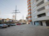 Posta Veche! Bloc nou, apartament cu 1 odaie, 51 m.p., varianta alba, autonoma! 51 000 €