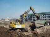 Бельцы Снос демонтаж разборка строений сооружений конструкций домов зданий перепланировка