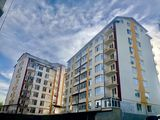 Apartament cu 1 dormitor 35,7 m2 ( mansardă )