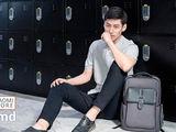 Рюкзак Xiaomi Mi Fashion Commuter Backpack привнесет стиль и удобство в твой гардероб!