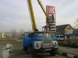 Autoturn Balti автовышка servicii вышка Бельцы,подъёмник.