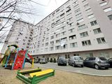 Vanzare  Apartament cu 2 camere Botanica str. Sarmisegetuza 41900 €