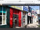 Аренда Дрокия под магазин, банк, офис. Вода, канализация, автономное отопление(газ.котел)