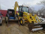 servicii buldo-excavare