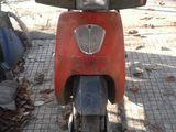 Honda Aero