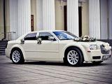 Аренда - Rent a Car - Chirie - arenda limuzina de lux Chrysler 300 C - reduceri