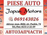 Бельцы - Honda,Toyota,Nissan,Mitsubishi,Mazda,Hyundai,Kia,Suzuki и др.
