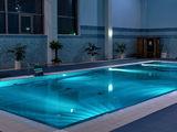 Constructia piscinelor si saunelor