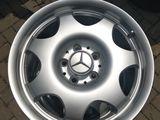 Original 4 buc discuri Mercedes, 5/112