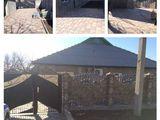 Дом с хорошим ремонтом в Дубоссарах все условия и коммуникации !!!