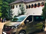 Transport Zilnic minibus Moldova Germania / Germania Moldova, la adresa, din orice oras