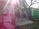 Se vinde casa cu teren - 27 ari + lac, com. Truseni