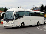 Transport pasageri Moldova - Romania - Franta, Regulat